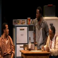 STAGE TUBE: Yale Rep's THE PIANO LESSON