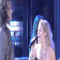 STAGE TUBE: ROCK OF AGES Rocks Lopez Tonight!