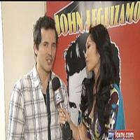 STAGE TUBE: John Leguizamo Talks GHETTO KLOWN on GOOD DAY NY