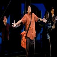 STAGE TUBE: First Look at Broadway in Chicago's WORKING