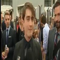 STAGE TUBE: Daniel Radcliffe's Potter Pals Visit HOW TO SUCCEED