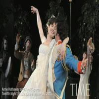 STAGE TUBE: Looking Back at the History of Shakespeare in the Park!
