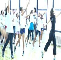 STAGE TUBE: R.Evolucion Latina's 4th Annual D2GB Performing Arts Camp