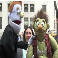 STAGE TUBE: Inside Ricky and Rod's Gay Wedding!