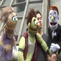 STAGE TUBE: AVENUE Q Puppets Talk Michelle Bachman