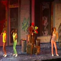 STAGE TUBE: First Look at LITTLE SHOP OF HORRORS at the MUNY