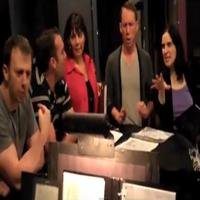 STAGE TUBE: In Rehearsal with THE MAD SHOW