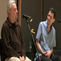 STAGE TUBE: Stephen Sondheim Chats at Broadway Teachers Workshop