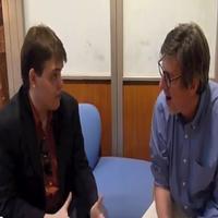STAGE TUBE: Drew Hodges on Marketing RENT