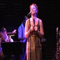 STAGE TUBE: Lauren Ambrose Sings FUNNY GIRL's 'My Man'