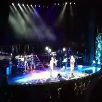 STAGE TUBE: JC Chasez Makes Appearance at Matthew Morrison Concert