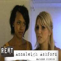 STAGE TUBE: RENT Cast on Their Characters