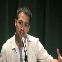 STAGE TUBE: Lin-Manuel Miranda Chats at Broadway Teachers Workshop- Parts 2 & 3