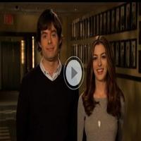 STAGE TUBE: Anne Hathaway Heads to SNL