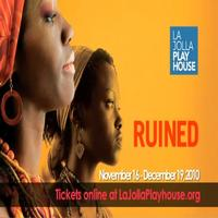 STAGE TUBE: La Jolla Playhouse's RUINED