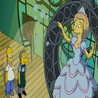 STAGE TUBE: 'The Simpsons' Get WICKED