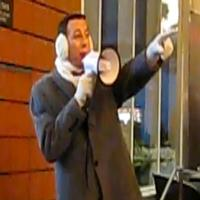 STAGE TUBE: Pee-Wee Continues the Fun at Stage Door