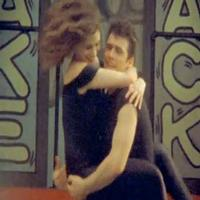 STAGE TUBE: Oscar Hosts Anne Hathaway and James Franco Channel GREASE!
