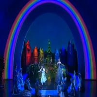 STAGE TUBE: First Look at Danielle Hope in THE WIZARD OF OZ