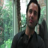 STAGE TUBE: LOVE NEVER DIES' Ramin Karimloo Answers Fans' Questions!