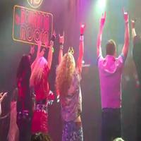 STAGE TUBE: ROCK OF AGES' Return to Broadway!