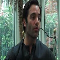 STAGE TUBE: LOVE NEVER DIES' Ramin Karimloo Answers More Questions!