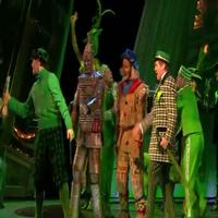 STAGE TUBE: Sneak Peek of West End's THE WIZARD OF OZ