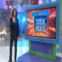 STAGE TUBE: Constantine Maroulis Makes Appearance on THE PRICE IS RIGHT