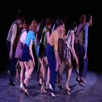 VIDEO: Marriott Theatre's 42ND STREET