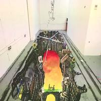 STAGE TUBE: The Making of WONDERLAND's Rabbit Hole