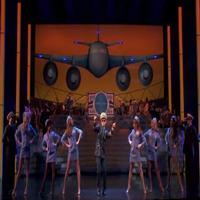STAGE TUBE: 'Jet Set' from CATCH ME IF YOU CAN