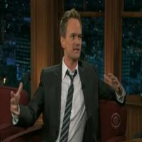 STAGE TUBE: Neil Patrick Harris on Seeing BEAUTY & THE BEAST Early