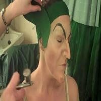 THE WIZARD OF OZ BLOG: Hannah Waddingham Becomes the Wicked WItch