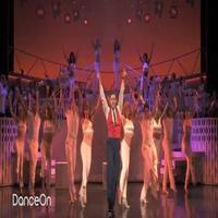 DIARY OF A CHORUS GIRL: Season Finale- Opening Night!