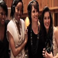 STAGE TUBE: Behind the Scenes of the BABY IT'S YOU! Recording Session