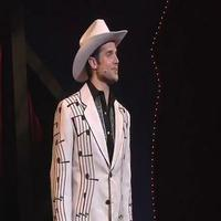 STAGE TUBE: First Look at LUCKY GUY!