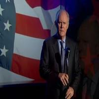 STAGE TUBE: John Lithgow Channels Gingrich on COLBERT REPORT