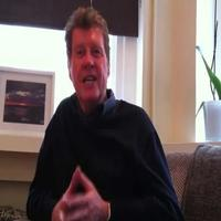 THE WIZARD OF OZ BLOG: Final Words from Michael Crawford