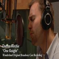 STAGE TUBE: Inside WONDERLAND's Cast Ablum Recording Session!