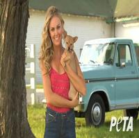 STAGE TUBE: Laura Bell Bundy Teams Up with PETA