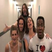 STAGE TUBE: Cast of ROCK OF AGES Tour Pleas for Movie Roles!