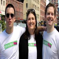 VIDEO: Rory O'Malley, Gavin Creel, et al. Support Marriage Equality