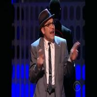 STAGE TUBE: CATCH ME IF YOU CAN Performs at the Tonys!