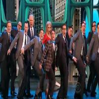 STAGE TUBE: HOW TO SUCCEED Performs at the Tonys!