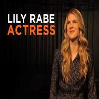 STAGE TUBE: Lily Rabe Wins Cultural Trailblazer Award