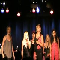 STAGE TUBE: Doreen Montalvo Hosts LADIES NIGHT
