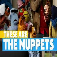 STAGE TUBE: Full-Length MUPPETS Trailer Released!