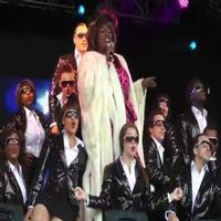 STAGE TUBE: GHOST Takes the Stage at West End Live!