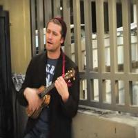 STAGE TUBE: Matthew Morrison Teams Up with Funny or Die!