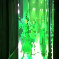 THE WIZARD OF OZ BLOG: In the Wings with Jo Miles- Part 6!